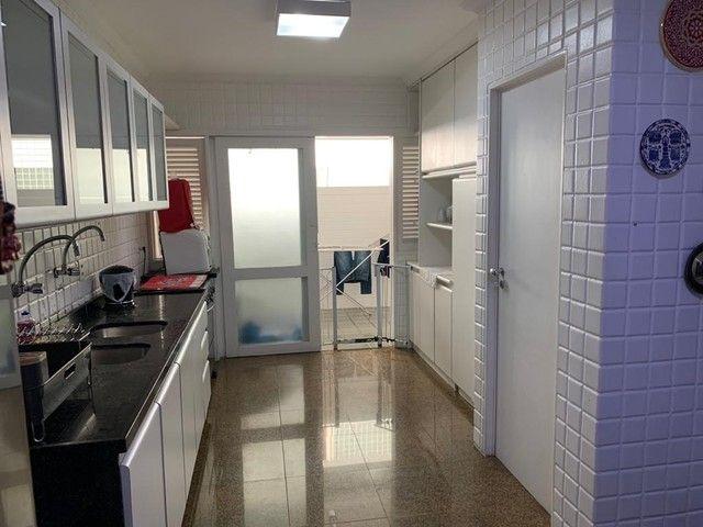 Apartamento para venda com 230 metros quadrados com 4 quartos em Ponta Verde - Maceió - Foto 12