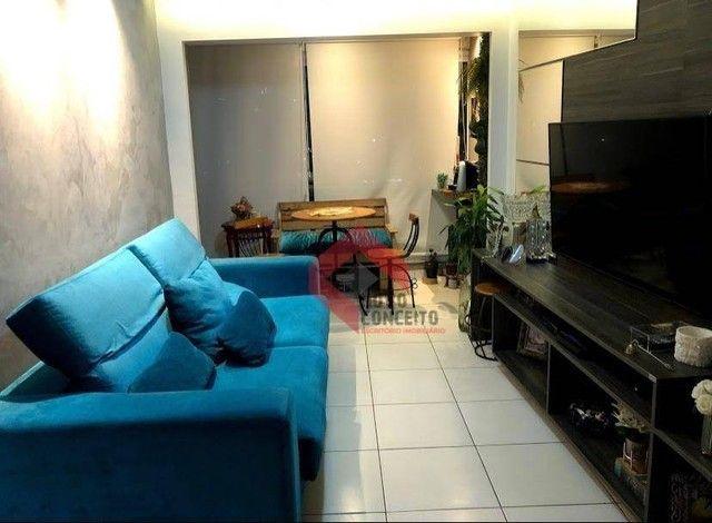 Apartamento com 3 dormitórios à venda, 72 m² por R$ 680.000,00 - Aldeota - Fortaleza/CE - Foto 17