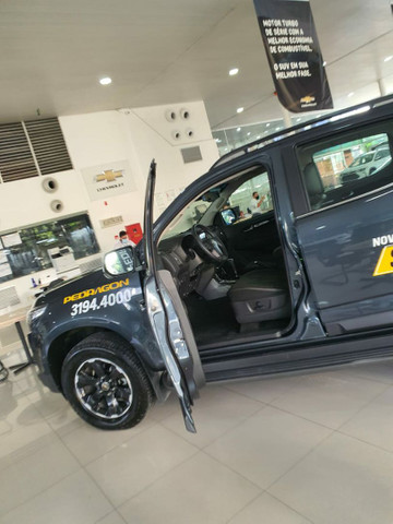 S10 High Country 2.8 - 2022 - Foto 6