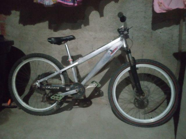 Bicicleta trust aro 26 - Foto 2