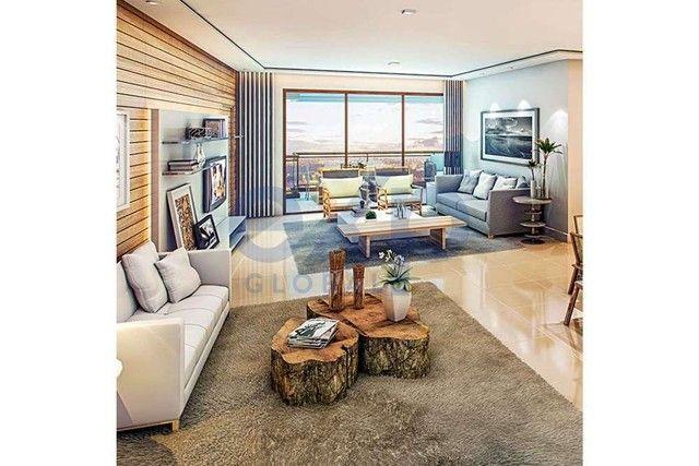 Apartamento Alto Padrão com 04 Suítes Novo Pronto para Morar em Fortaleza a venda por Lino
