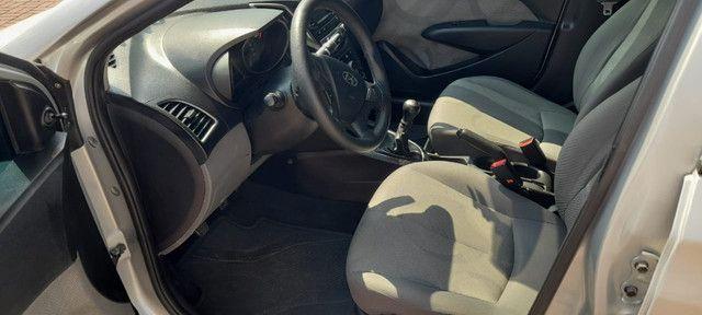 HB20s Sedan Comfort Plus Ano 2015 Completo  - Foto 9