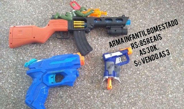 Desapego de Brinquedos novos e semi novos. - Foto 6