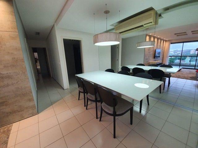 Apartamento 3 suítes, edf Atmosphera - Foto 5