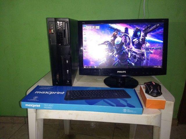 Cpu top core i3 3240 3 geracao+ 8 ram  - Foto 4