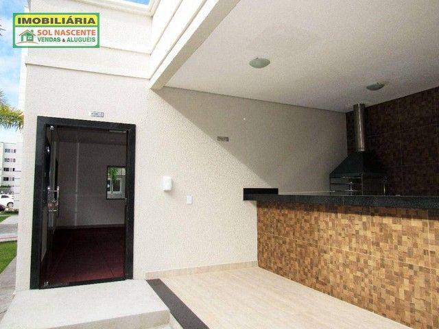 REF: 04319 - Ótimo apartamento na Maraponga! - Foto 5
