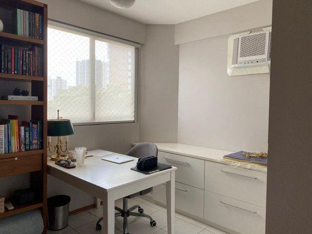 Excelente apartamento no Manguinhos Prince, Pernambuco Construtora no melhor das Graças - Foto 11