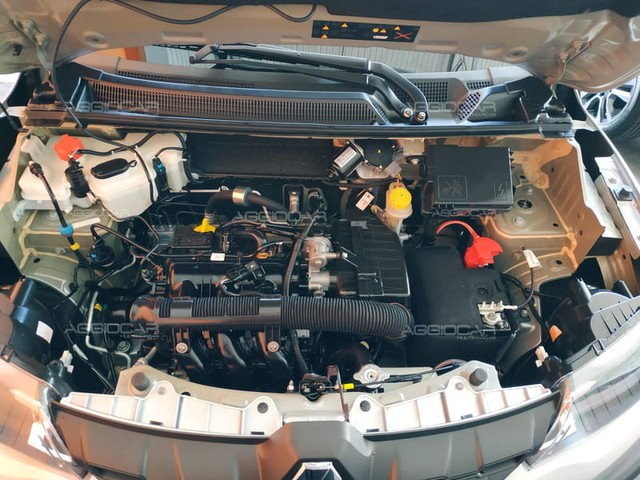 Renault KWID OUTSIDER 1.0 2021 700 km ipva pago - Foto 8