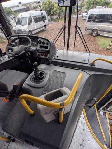 Ônibus Marcopolo urbano - Foto 5