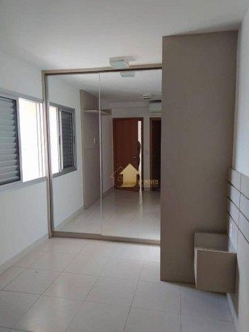 Apartamento com 3 dormitórios à venda, 90 m² por R$ 480.000,00 - Jardim Aclimação - Cuiabá - Foto 4