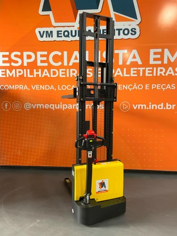 Empilhadeira Elétrica EP - ESL122 /bateria lítio