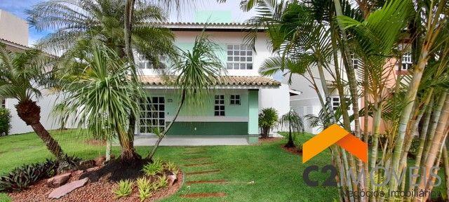Casa  em condomínio de luxo, duplex, 03 suítes,, 500m2 em Itapoan/Pedra do Sal. - Foto 9