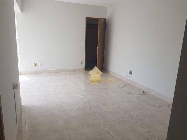 Apartamento com 3 dormitórios à venda, 72 m² por R$ 150.000,00 - Rodoviária Parque - Cuiab - Foto 9