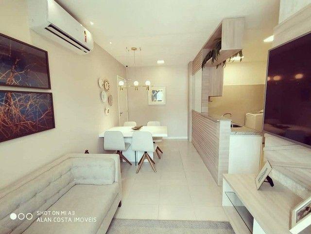 Apartamento para venda possui 58 metros quadrados com 3 quartos em Passaré - Fortaleza - C - Foto 2