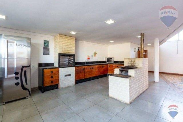Apartamento com 2 dormitórios, 120 m² por R$ 815.000,00 -Melhor condomínio do Estrela Sul  - Foto 2
