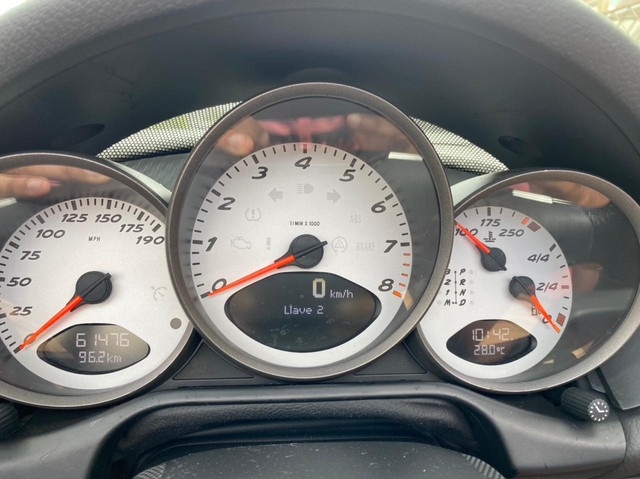 Porsche boxter automática tip tronic  - Foto 8