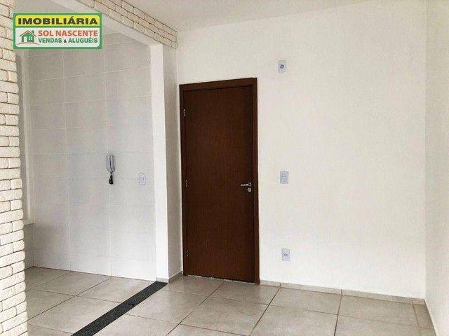 REF: 04319 - Ótimo apartamento na Maraponga! - Foto 10