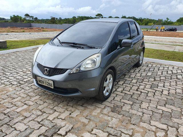 Honda FIT 2011 (Leia todo o anúncio)