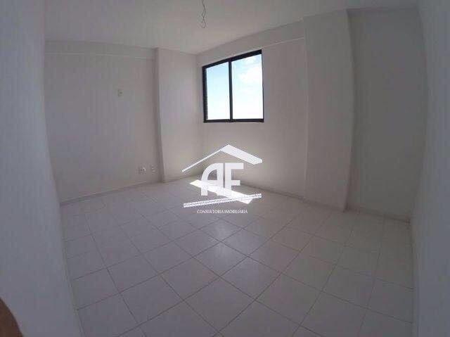 Condomínio Alto das Alamedas - Apartamento com 110m², 3 quartos - Foto 14