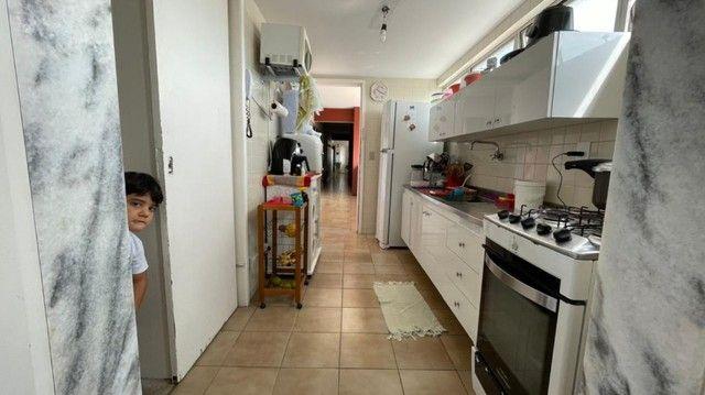 Apartamento para venda tem 100 metros quadrados com 3 quartos  - Foto 8
