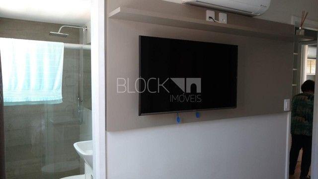 Casa de condomínio à venda com 3 dormitórios em Vargem pequena, Rio de janeiro cod:BI9159 - Foto 9
