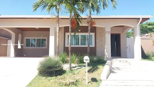 Casa em Condomínio para Venda em Limeira, Jardim Residencial Francisco Cruãnes, 3 dormitór