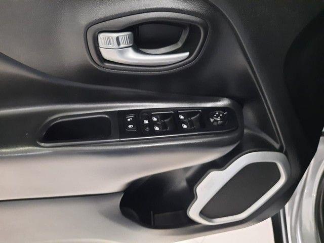 Jeep Renegade Longitude 1.8 automático  - único dono  - Foto 14