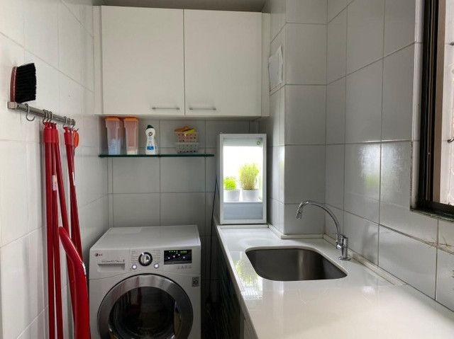 Excelente apartamento no Manguinhos Prince, Pernambuco Construtora no melhor das Graças - Foto 7