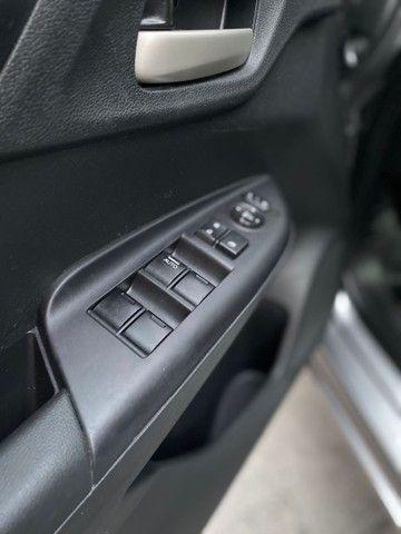 Honda Fit 1.4 Lx Autom CVT 2015/2015  - Foto 8