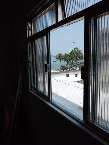 Imobiliária Nova Aliança!!! Vende Apartamento com Vista para o Mar - Foto 5