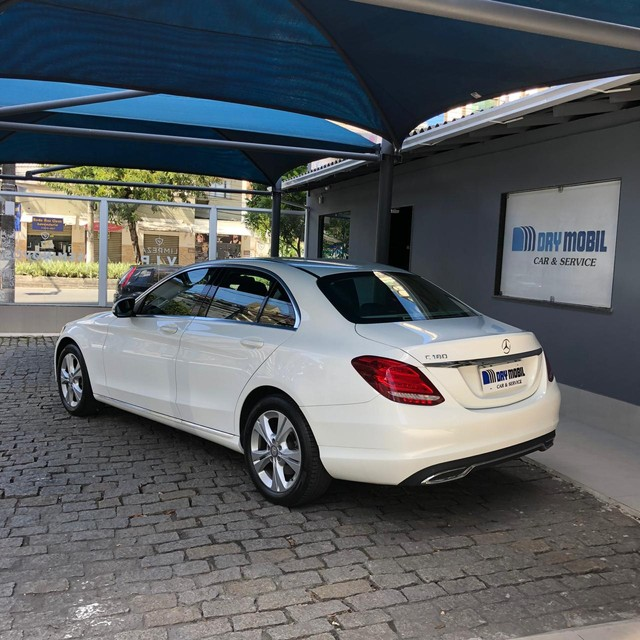 Mercedes-Benz C-180 CGI Avant. 1.6/1.6 FlexTB 16V Aut. - Foto 3