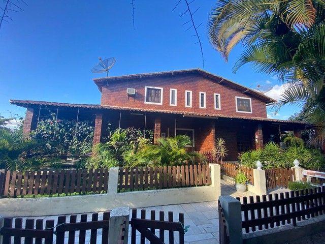 Casa de condomínio fechado para venda com 4 quartos  - Gravatá - PE - Foto 8