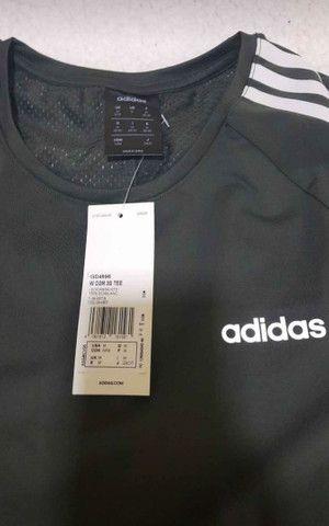 Camiseta Adidas feminina