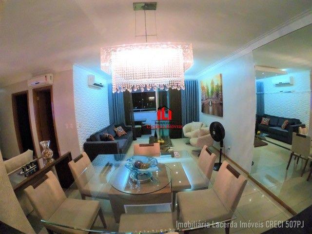 Residencial Garden Club   Com 3 dormitórios   80% Mobiliado. - Foto 9