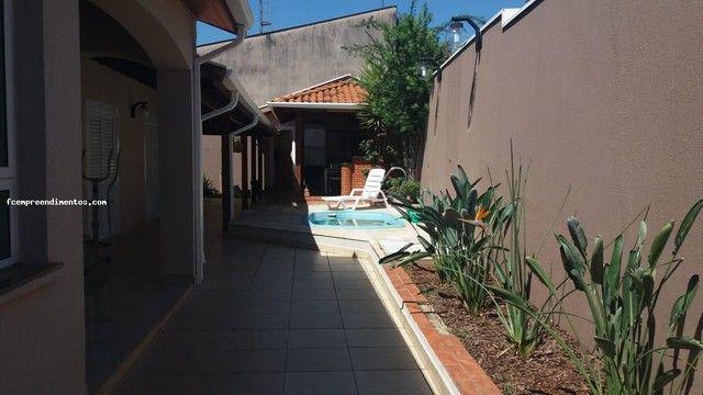 Casa em Condomínio para Venda em Limeira, Jardim Residencial Francisco Cruãnes, 3 dormitór - Foto 4