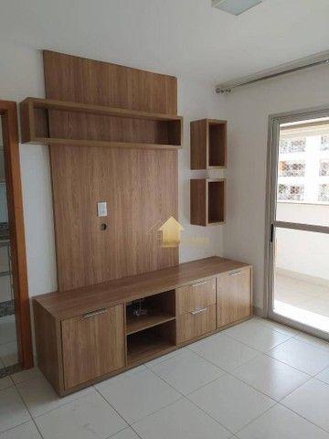 Apartamento com 3 dormitórios à venda, 90 m² por R$ 480.000,00 - Jardim Aclimação - Cuiabá