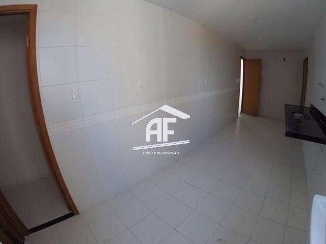 Condomínio Alto das Alamedas - Apartamento com 110m², 3 quartos - Foto 16