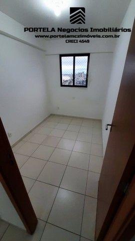 Apto Beira Mar no Trapiche, 3/4, suíte, varanda, despensa, wc serviço, 2 vagas. - Foto 17