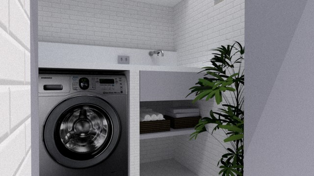 Projeto de interiores preço-Atuance Decore