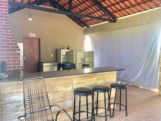 Chácara Condomínio das Palmeiras, Bela Vista de Goiás - Foto 5