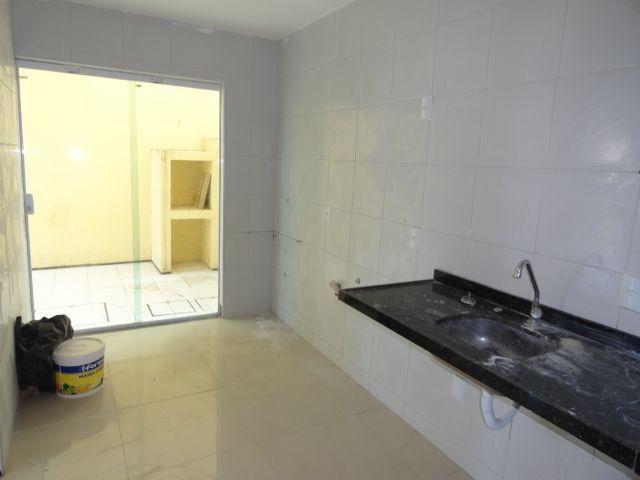 CA0074 - Casa Duplex, 2 Quartos(1 Suite), Condomínio Gipsy na Lagoa Redonda, Fortaleza - Foto 12