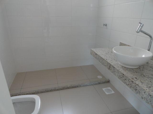 CA0064 - Casa duplex 130 m², 3 suítes, 2 vagas, Residencial Pamplona, Guaribas, Eusébio - Foto 14