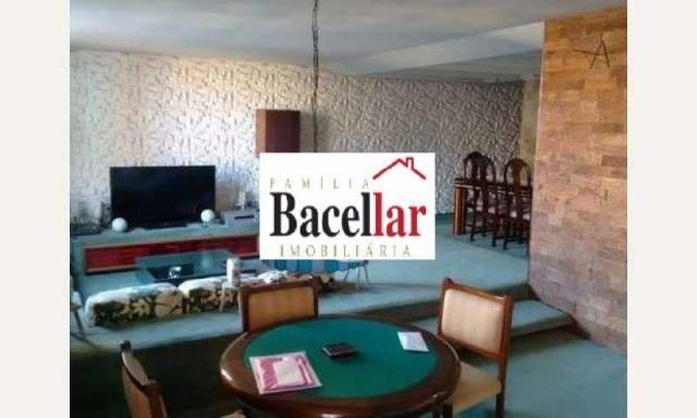 Apartamento à venda com 3 dormitórios em Tijuca, Rio de janeiro cod:TIAP30940 - Foto 13