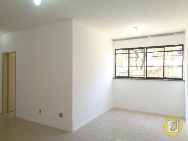 Apartamento para alugar com 3 dormitórios em Cajazeiras, Fortaleza cod:14930 - Foto 2