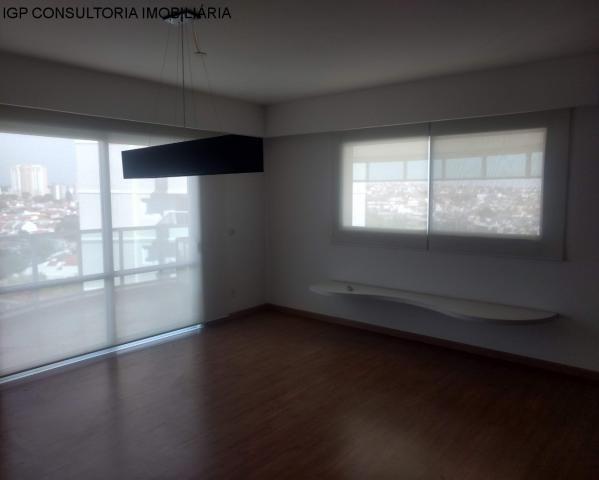 Apartamento à venda com 5 dormitórios em Vila sfeir, Indaiatuba cod:AP02271 - Foto 17