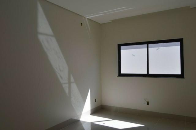 Samuel Pereira oferece: Casa 3 Suites Nova Pé Direito Duplo Churrasqueira Alto da Boa Vist - Foto 10