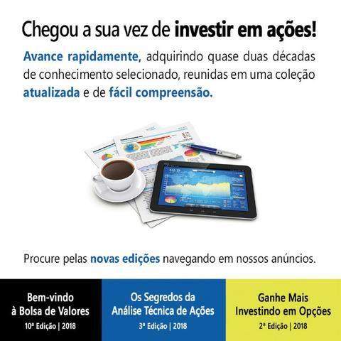 Bem-vindo À Bolsa De Valores (11ª Edição) - Para Iniciantes! - Foto 3