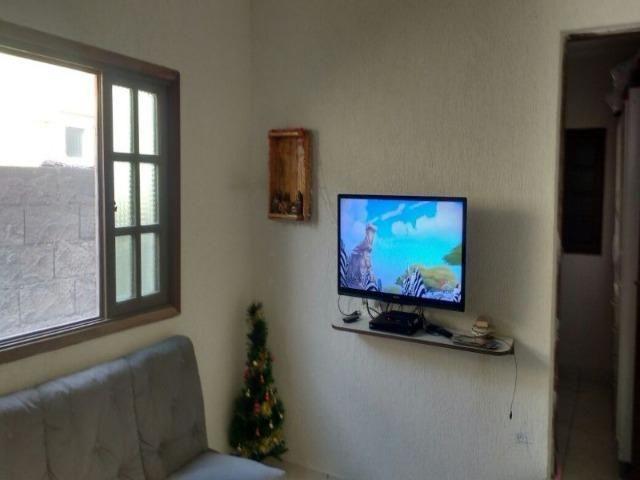 Casa baratíssima em Mongágua, facilidade na negociação - Luminato