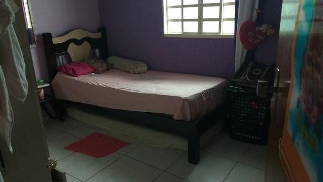 Samuel Pereira oferece: Casa de 3 quartos 1 suite Hidromassagem Laje AR 09 Sobradinho II - Foto 15