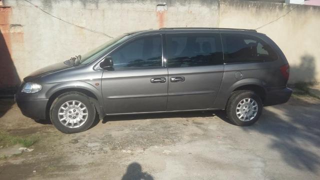 Chrysler Grand Caravan - Foto 8